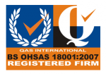 Heat Tech ISO 18001