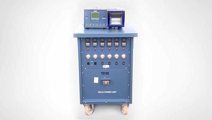 Heat Tech low voltage generator