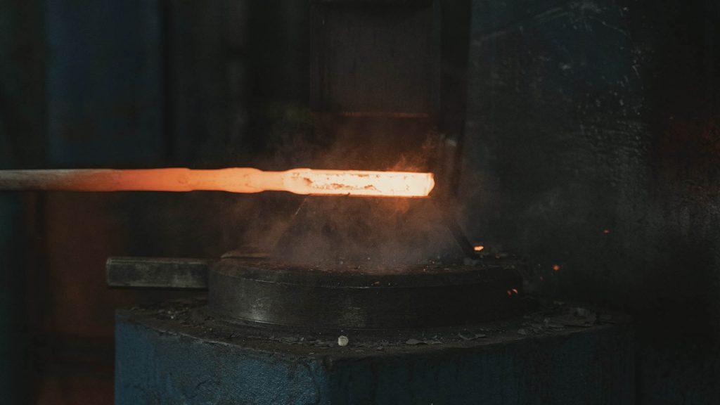 Furnace Heat ups
